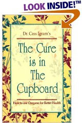 Dr cass ingram the cure is in the cupboard